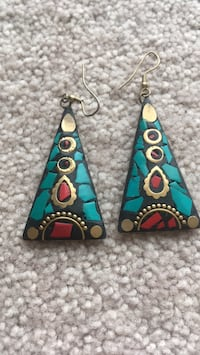 Earrings handmade  Alexandria, 22314