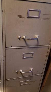 4 drawer file cabinet Lanham, 20706