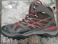 Size 12 men's gore-tex North Face shoes new  Barrie, L4M 2R6