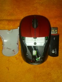Logitech Wireless Mouse and Receiver Chesapeake