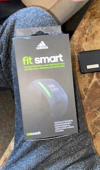 Fit smart watch