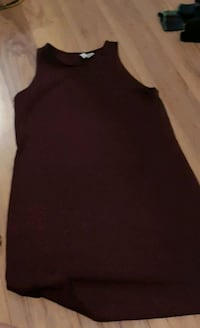H&M highneck fitted dress Quinte West, K8V 4K6