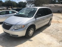 Chrysler - Town and Country - 2006 Decatur, 35603