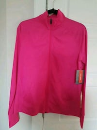 New womens pink jacket Calgary, T3N 0E4