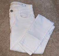 white jeans Annandale, 22003