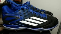 ADIDAS POWER ALLEY 3 METAL BASEBALL CLEATS SHOES B Metairie, 70006