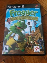 Frogger: The Great Quest Queens, 11377