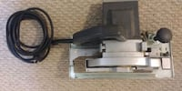 Circular saw made in Germany Richmond Hill, L4C 4S1