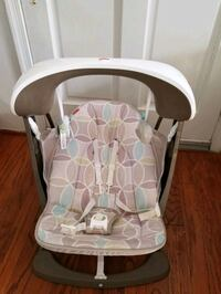 Fisher price baby rocker  Capitol Heights, 20743