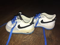 Infant size 3 Nike shoes 131 mi