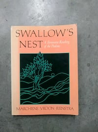 Swallows Nest, A feminine Reading of the Psalms by Los Angeles, 91605