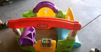 toddler's red and yellow Little Tikes plastic toy Las Vegas, 89129