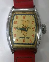 Vintage Character Watches