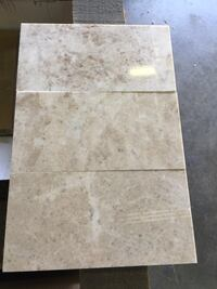 "Cappucino Marble Polished 4""x8"" (Clearance Sale) !! Falls Church, 22046"