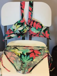 Bikini Only used once Mississauga, L5A 2P6