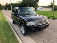 Land Rover - Range Rover - 2007 Youngstown, 44514