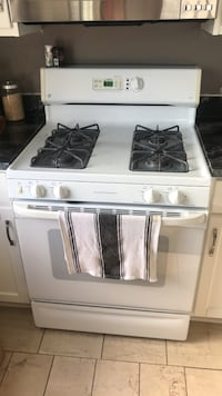 GE Spectra Gas Stove Oakland, 94610