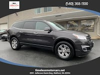 2017 Chevrolet Traverse for sale Stafford