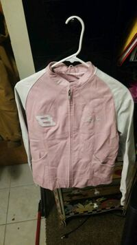 Pink females Wilson le as ther jacket Lincoln, 68508