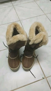 Winter boots, Style & Co. 7M Mississauga, L5M 6J8