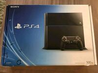 PS4 Cambridge, N1R 7S1