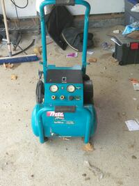Makita 5.2 gallon compressor