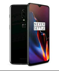 One plus 6t T mobile