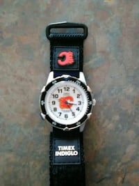 Timex Indiglo Flames Watch ($45 OBO) Calgary, T3K 4X9