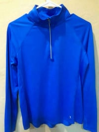 Long sleeve blue sports sweater Tucson, 85706