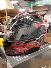 New Vega Stealth Carbon Fiber Helmet-M Minneapolis, 55441