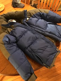 The North Face down jacket! Fairfax, 22030