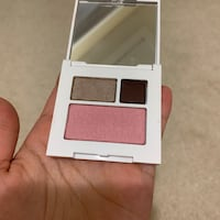 Clinique blush and eye shadow never use 紐華克, 19711