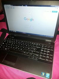 Portatil DELL intel core i5, 8gb ram