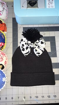 Kids beanies with Bow  Lancaster, 93534