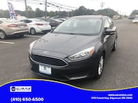 2015 Ford Focus for sale Edgewood