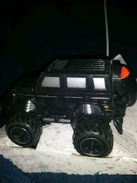 SUPER HIGH END RC 4WHEEL DRIVE WATERPROOF / GREAT