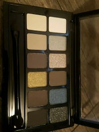 rectangular black framed makeup Guelph, N1H 6G3