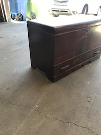 Vintage chest Airdrie, T4B 3A1