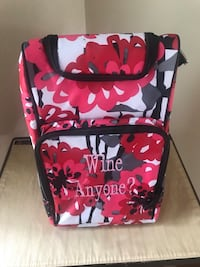 Thirty One Wine tote Gainesville