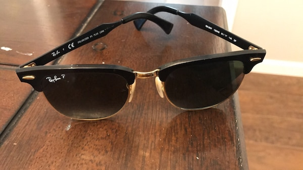 3aa67ac5a5 Used Ray Ban Clubmasters for sale in Tulsa - letgo