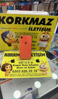 İphone xr 128 gb pasaport kayitli  Çorlu, 59850