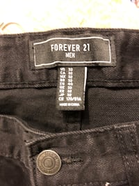 Pants forever 21 size 32 Bakersfield, 93307
