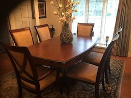 Dining room set 9 pieces