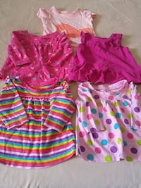 3-6 months toddler's clothes