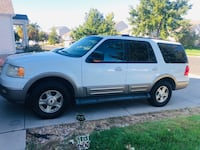 2003 Ford Expedition Denver