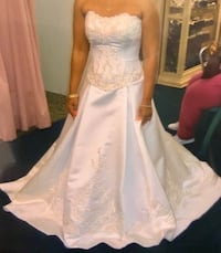 Wedding Gown Birmingham
