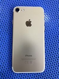 İPHONE 7 GOLD