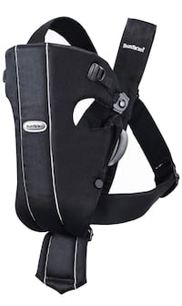 Baby carrier in great condition