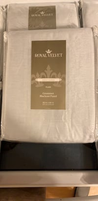 Plaza Grommet Panel Curtains (Package Deal for All) Wallingford, 06492