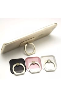 New ring holder stand for phone  Toronto, M9L 2H8